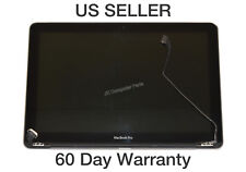 "Apple MacBook Pro Mid 2009 13"" A1278 Glossy LCD Screen Assembly 661-5232 Grade C"