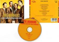 "THE JORDANAIRES ""Famous Country Music Makers"" (CD) Classics From Elvis... 2000"