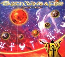 Earth wind & Fire-the promise CD NEUF