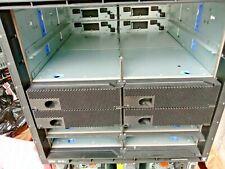 Ibm Flex System Chassis 10U 7893-92X , Basic Configuration-See Below