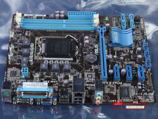 100% test ASUS P8H61-M LX Motherboard LGA 1155 Intel H61(B3) DDR3 uATX