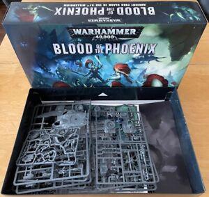 40K Blood of the Phoenix Eldar Army Lot