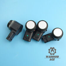 4x PDC Parking Assist Sensor For VW Passat B6 B7 Jetta Golf MK5 MK6 Polo Tiguan