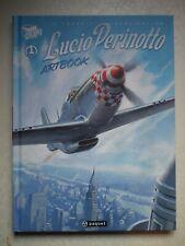 Lucio Perinotto Artbook Number 1