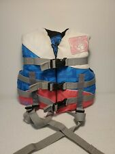 Body Glove Child Life Vest Jacket 30-50Lbs intended for water ski or wake board