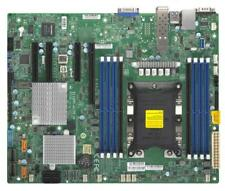 Supermicro X11SPH-nCTPF Motherboard ATX Intel Xeon Scalable C622 FULL WARRANTY