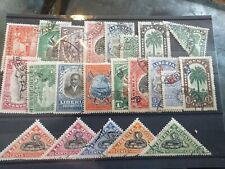 Liberia stamps nice early lot clean