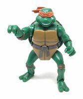 Michelangelo Vintage TMNT Teenage Mutant Ninja Turtles Figure 2003 Playmates