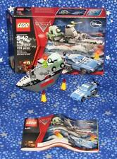 Lego Escape at Sea Disney Pixar Cars 2 Complete Play Set with Box 8426