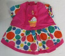 Dog Birthday Party Dress Pink Tulle - Petco Sz XXS Chihuahua Yorkie