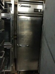 Victory RA-1D-S7 Self Contained Refrigeration