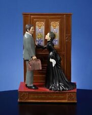 Frankly My Dear Gone with the Wind Musical Figuine by San Francisco Music Box