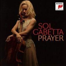 Sol Gabetta - Prayer [New CD] Germany - Import
