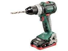 Metabo SB 18 LT BL 18v 2x3.5ah LiHD Cordless Impact Drill With Charger
