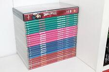 Dvd Serie Completa SMALLVILLE DALLA PRIMA STAGIONE ALLA QUINTA