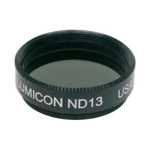 "Lumicon Neutral Density / Moon Filter ND13 13% Transmission - 1.25""  # LF1080"