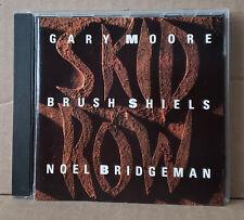 Skid Row: Gary Moore / Brush Shiels / Noel Bridgeman [CD]