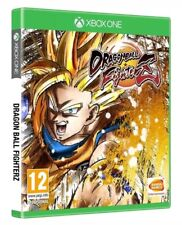 DRAGON BALL FIGHTERZ XBOX ONE VIDEOGIOCO ITALIANO GIOCO X BOX FIGHTER Z NUOVO