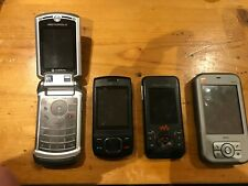 Motorola,LG,SonyEricsson,SPV Mobile Phones