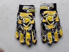 Motorcross gloves child size XXXS extra extra extra small