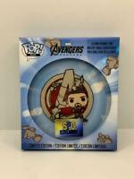 FUNKO POP! PIN MARVEL AVENGERS ENDGAME IRON MAN (LE 600) SPO EXCLUSIVE *IN HAND*