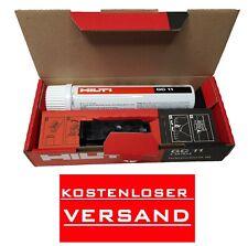 Hilti 1 Stück GC 11 Gasdose für GX 100 # 387624 Gas-Setzgerät Kartusche NEU OVP