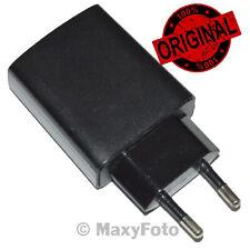 ALCATEL CARICABATTERIE ORIGINALE PARETE CASA USB UC15EU 10W UC15EU NERO 78A3DBA