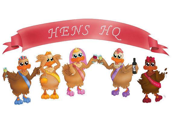 Hens HQ