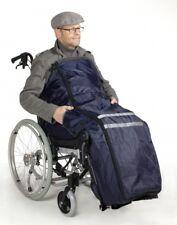 Rollstuhlsack Fußsack Schlupfsack Rollstuhl Sack