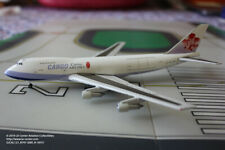 Gemini Jets China Airlines Cargo Boeing 747-200F Freighter Diecast Model 1:400