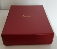 Surboite CARTIER 22,5 x 16,5 cm TBE