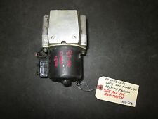 00 01 02 03 04 CHEVY GMC PICKUP 1500 ABS PUMP AND MODULE SEE PICS FOR PINS