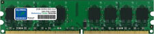 2 Go DDR2 533Mhz PC2-4200 240 broches dimm iMac iSight G5 & POWERMAC G5 fins