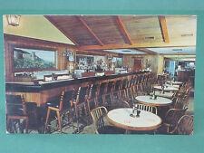 AK Student Prince Lounge and Restaurant Florida ältere Ansichtskarte Post Card