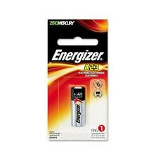 12 Pack - Energizer Watch/Electronic Battery Alkaline  A23 12V MercFree 1 Each
