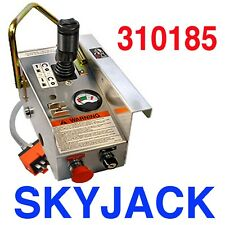 Skyjack Control Box Part # 310185 American Made  Box - New