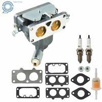 Carburetor Kit For Briggs&Stratton 20HP 21HP 23HP 24HP 25HP intek V