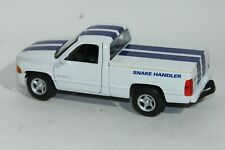 Diecast Viper GTSR Car Hauler Maisto Dodge Ram SS/T Snake Handler Pickup Truck