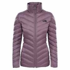 The North Face Womens TREVAIL Down not Thermoball Jacket. XS - see measurements