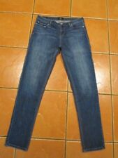 women's JAG the frankie boyfriend leg stretch denim jeans SZ 8