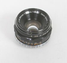35MM 35/2 CANON IN LEICA THREAD MOUNT/160602