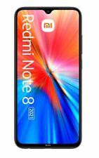 Smartphone Handy Xiaomi Redmi Note 8 (2021) schwarz Android schwarz 64GB NEU&OVP
