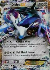 Dialga EX 62/119 Phantom Forces Rare Holo ex Mint Pokemon Card