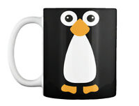 Penguin - Oi Gift Coffee Mug