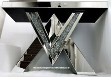 Élégant Argent Carré angulaire Table Abat-jour stringshade 33 x 33 x 17 cm