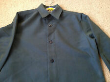 Boys Dark Blue Long Sleeved Shirt 5 years used in Great Condition