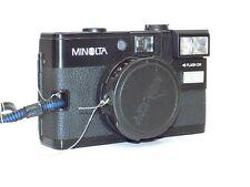 Minolta Hi-Matic GF 35mm Film Camera