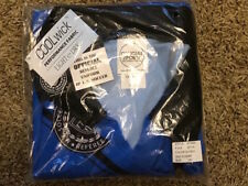 Official Sports USSF Soccer Economy Referee Jersey - XXL Short Sleeve Blue