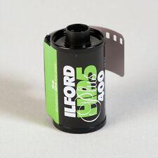 Pellicule Noir et Blanc Film Ilford HP5 Plus 135, 35mm 400 ISO 24 poses 07-2005