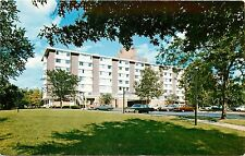 WESTMINSTER TERRACE / COLUMBUS, OHIO / RETIREMENT INDEPENDENT LIVING / 154688